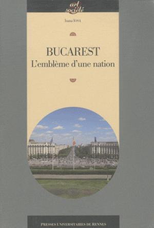 Bucarest - presses universitaires de rennes - 9782753512696 -