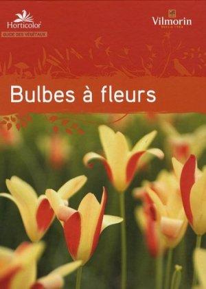 Bulbes à fleurs - horticolor - 9782904176173 -