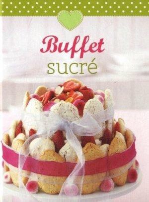 Buffet sucré - NGV - 9783625171720 -