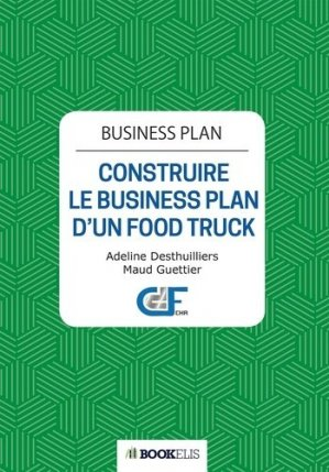 Business Plan - Bookelis - 9791035916671 -