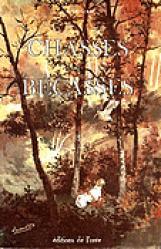 Chasses et bécasses  - oree - 9782903603052 -