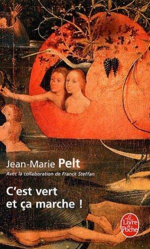 C'est vert et ça marche ! - le livre de poche - lgf librairie generale francaise - 9782253122685 -