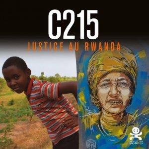 C215. Justice au Rwanda, Edition bilingue français-anglais - Critères - 9782370260314 -