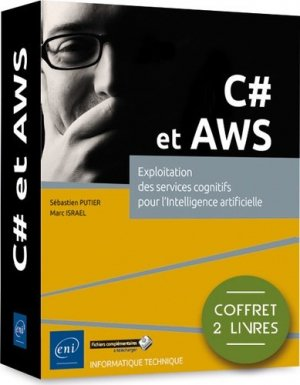 C# et AWS - eni - 9782409026713 -