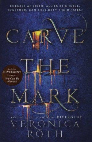 Carve the Mark - harpercollins - 9780008159498 -