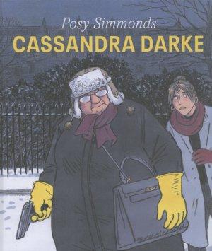 Cassandra Darke - jonathan cape - 9780224089098 -