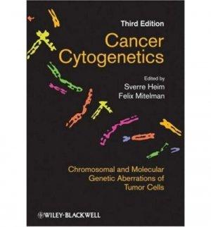 Cancer Cytogenetics - wiley blackwell - 9780470181799 -