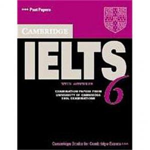 Cambridge IELTS 6 - cambridge - 9780521693073 -