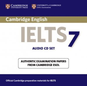 Cambridge IELTS 7 - cambridge - 9780521739184 -
