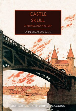 Castle Skull - british library - 9780712353267 -