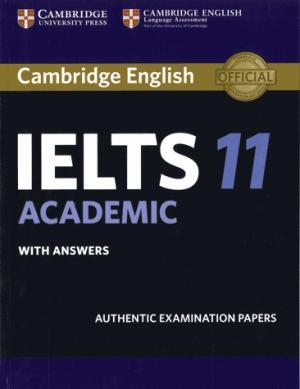 Cambridge IELTS 11 Academic - cambridge - 9781316503850 -