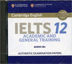 Cambridge IELTS 12 - cambridge - 9781316637845 -