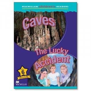 Caves - macmillan - 9781405074131 -