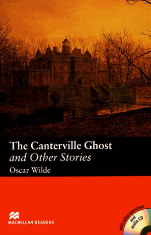 The Canterville Ghost and Other Stories - macmillan - 9781405076401 -