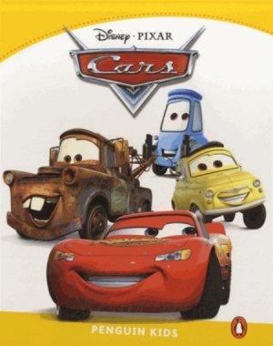 CARS  - PEARSON - 9781408288788 -