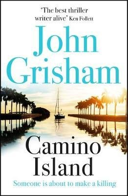Camino Island - hodder and stoughton - 9781473663749 -