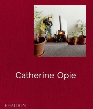 Catherine Opie - phaidon - 9781838662189 -