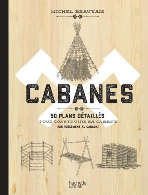 Cabanes - hachette - 9782017041016