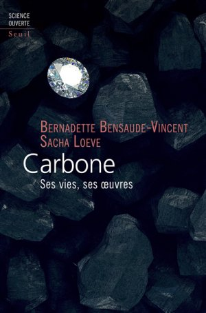 Carbone - seuil - 9782021326598 -