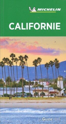 Californie. Edition 2020 - Michelin Editions des Voyages - 9782067244771 -