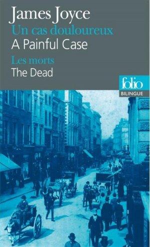 Un cas douloureux ; Les morts - gallimard editions - 9782070451012 -