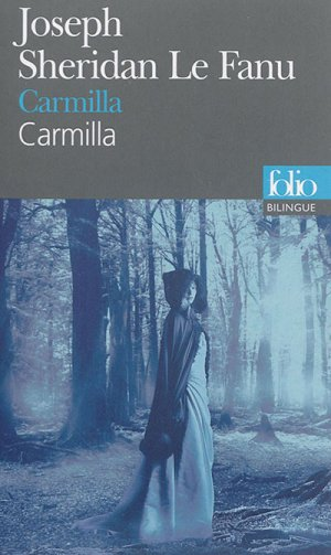 Carmilla - gallimard editions - 9782070459001 -