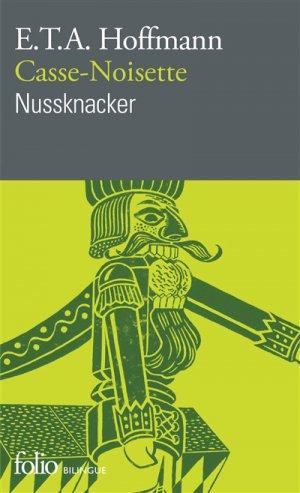 Casse-Noisette et le Roi des Rats - Gallimard - 9782072826993 -