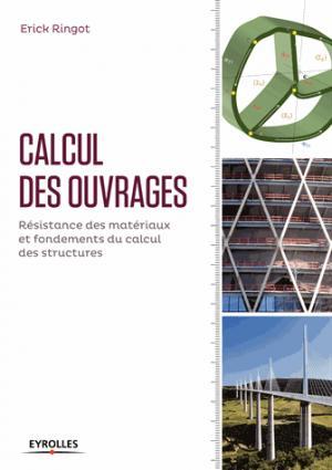 Calcul des ouvrages - eyrolles - 9782212673708 -