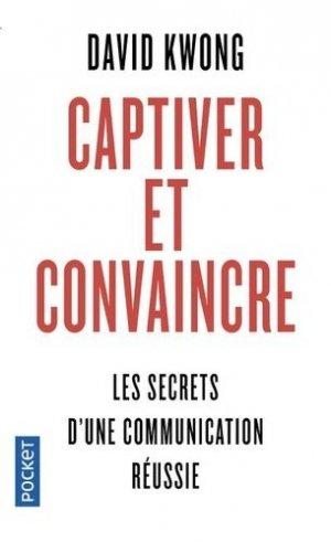 Captiver et convaincre - Pocket - 9782266306041 -