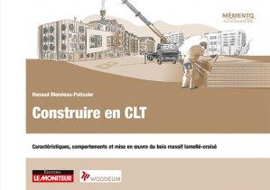 Calcul des surfaces réglementaires - le moniteur - 9782281119343 -