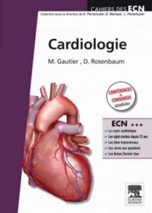 Cardiologie - elsevier / masson - 9782294081101 -