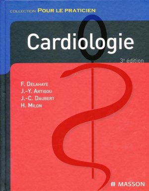 Cardiologie - elsevier / masson - 9782294088476