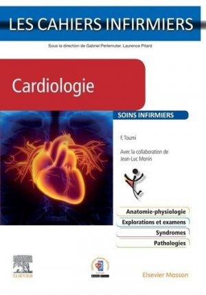 Cardiologie - elsevier / masson - 9782294752315 -
