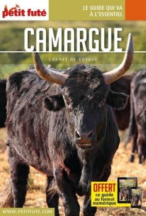 Camargue. Edition 2020 - Nouvelles éditions de l'Université - 9782305031019 -