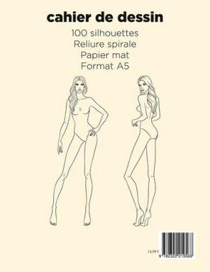 Carnet de mode - Books on Demand Editions - 9782322219568 -