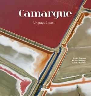 Camargue - glenat - 9782344007068 -