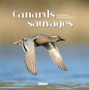 Canards sauvages - dangles éditions - 9782344010044 -
