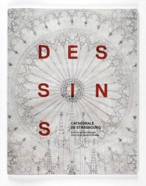Cathédrale de Strasbourg - Editions des Musées de Strasbourg - 9782351251669 - https://fr.calameo.com/read/005370624e5ffd8627086