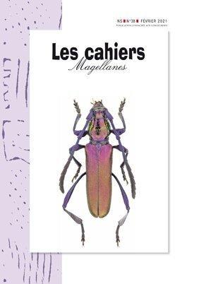 Les cahiers Magellanes N°38 - magellanes - 9782353871537 -