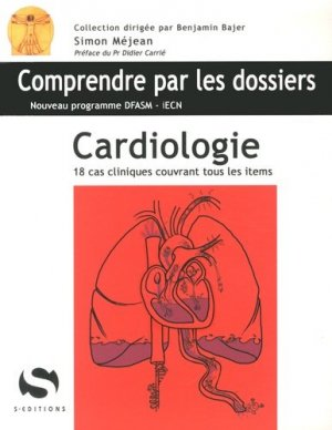 Cardiologie - s editions - 9782356401090 -