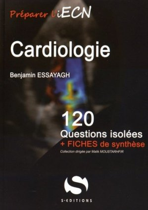 Cardiologie - s editions - 9782356401267