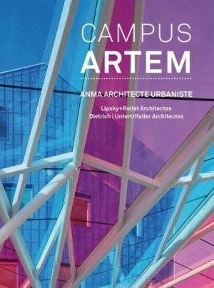 Campus Artem - Archibooks - 9782357335011 -