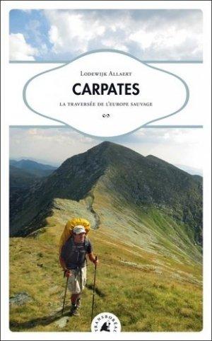 Carpates - transboréal - 9782361572587 -