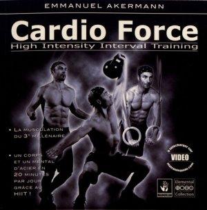 Cardio Force - Manokan - 9782369050124 -