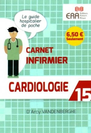 Cardiologie - era grego - 9782371811096 -