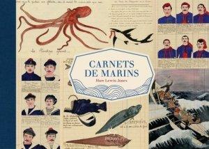 Carnets de marins - guerin editions paulsen - 9782375020708 -