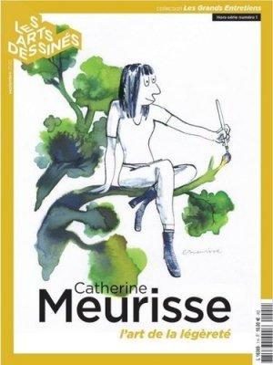 Catherine Meurisse - DBD Editions - 9782376031222 -