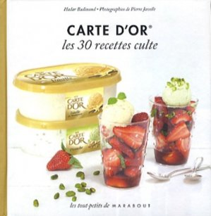 Carte d'Or - Marabout - 9782501094146 -