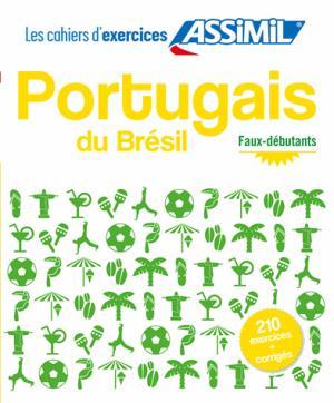 Cahier d'Exercices Bresilien Faux-débutants - assimil - 9782700507713 -