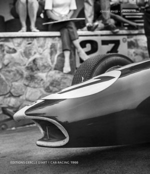 Car racing 1966. Edition bilingue français-anglais - Cercle d'Art - 9782702211014 -